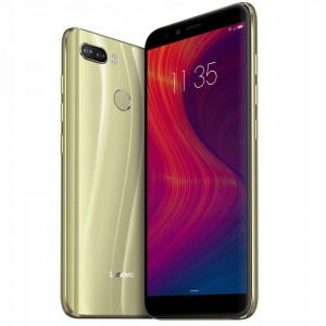 LENOVO K5 PLAY 3GB 32GB GOLDEN