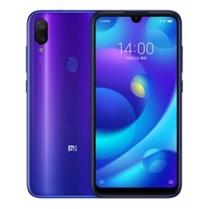 XIAOMI MI PLAY 4GB 64GB BLUE