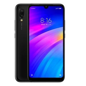 XIAOMI REDMI 7 3GB 32GB BLACK
