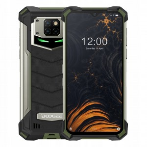 DOOGEE S88 Pro 6/128GB 10000mAh 8x2.0GHz Android10