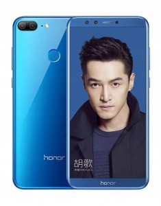 HONOR 9 LITE 3GB 32GB BLUE